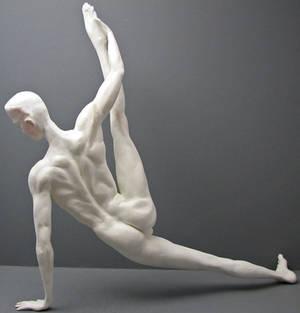 Yoga Side Pose