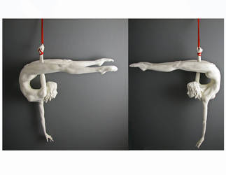 Aerialist* by ArtOfElysee