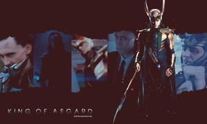Loki Wallpaper The Avengers