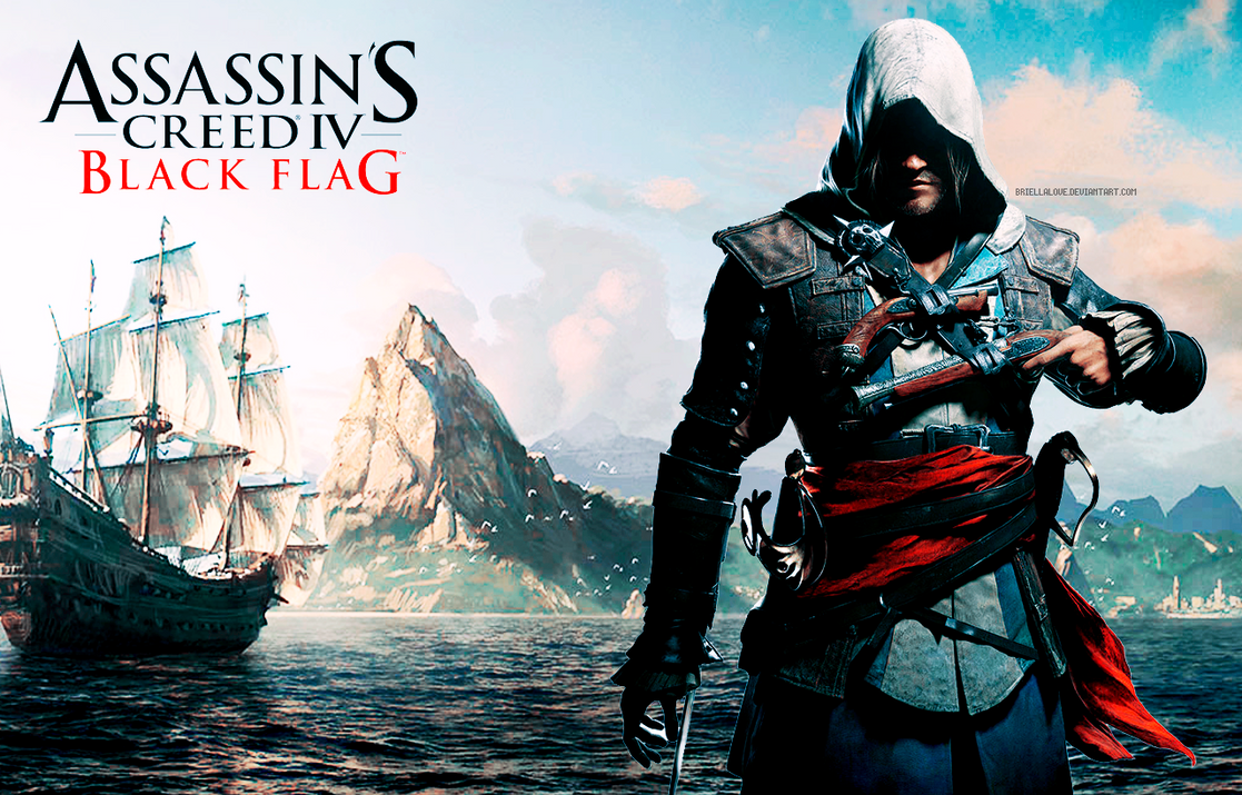 Скачать assassin's creed iv: black flag \ черный флаг форум gta.