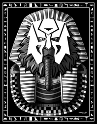 Pharaoh Leam