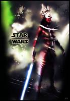 Star Wars The Force Unleashed by JeDiKman
