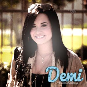 Demi Edition by BrendaRomero97