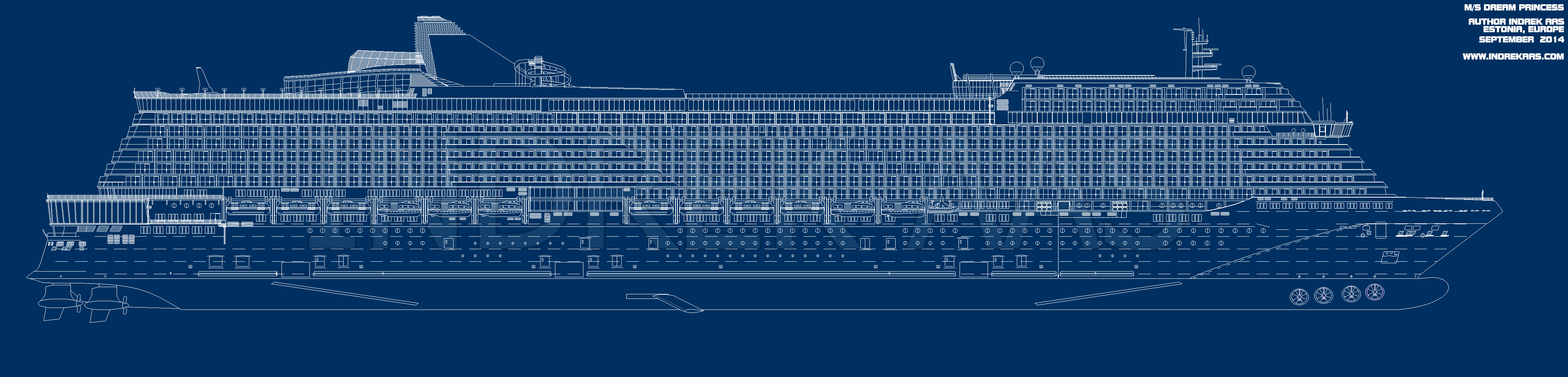 Cruise ship dream meaning exclusive cruise ships an error occurred malvernweather Choice Image
