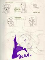 Trolldown: Round 2 - Page 1 by Tspuun