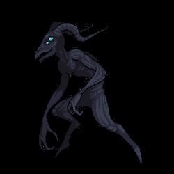 Nightwalker by Tspuun