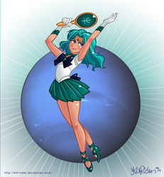 My Guardian Neptune