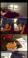 College Life: Ch.3 pg.23