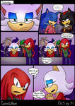 College Life: Ch.3 pg.31