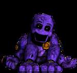 Purple Manimatronic