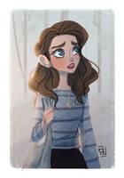 Nancy by fydraws