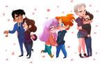 Mini Couples  (SALE INFO!)