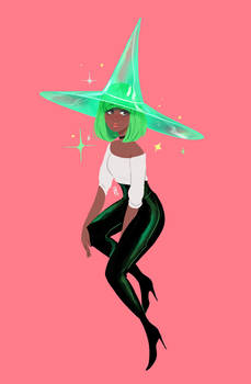 Neonwitch
