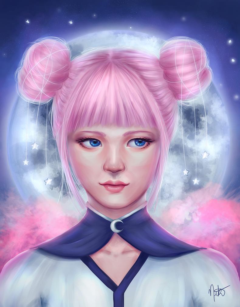 Midnight hero by Muniyosu