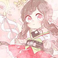 [AdoptExtra] Yukiko's Mermay Aquatic Florette by Maymorin