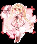 [CM] Dewberry for CRiMSOnALLOY by Maymorin