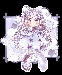 [CM] Dewberry for Valyriana by Maymorin
