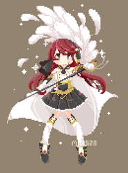 [CM] Sugarberry for CRiMSOnALLOY by Maymorin