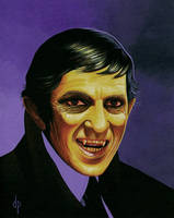 Barnabas Collins by DwaynePinkney