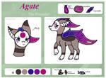 Agate Ref
