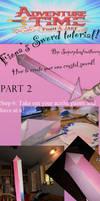 Fiona's Sword Tutorial part 2