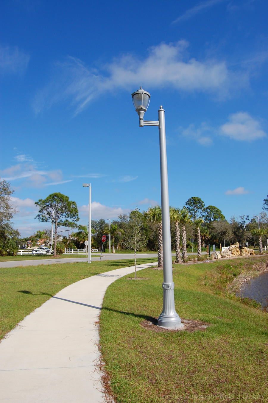 Lamp Post by Focus-Fire