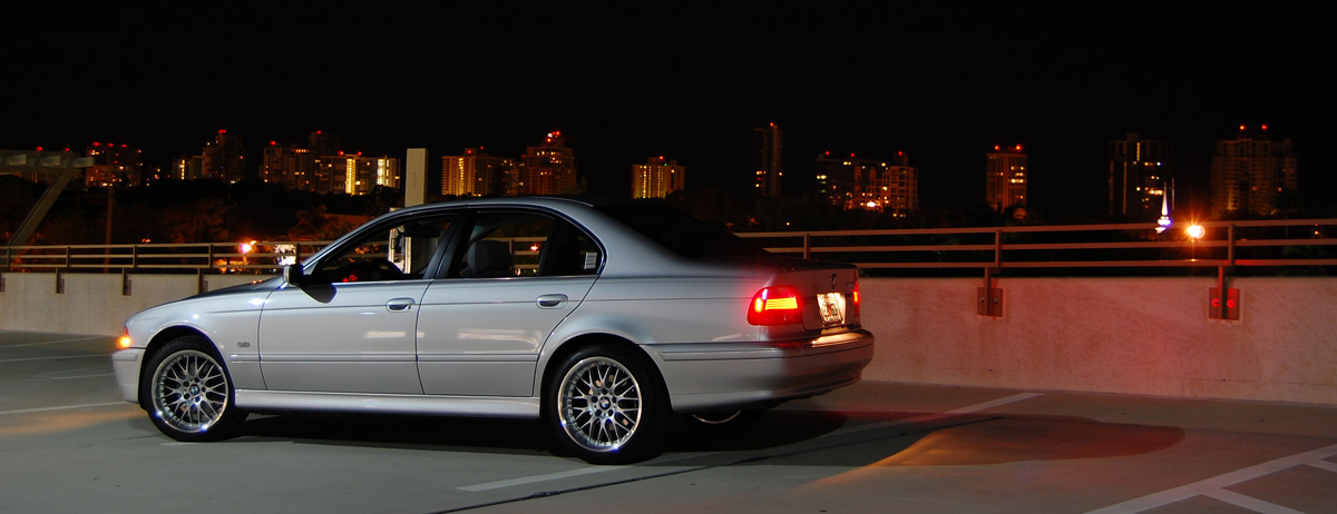 530i - 3 by Focus-Fire