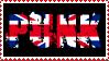 punk stamp by mors-ontologica