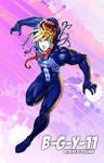 Symbiotic Bond (COM)