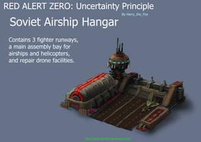 RA-Z Soviet Airship Hangar