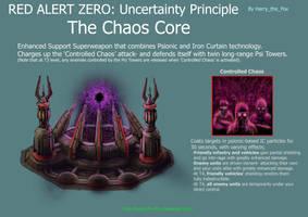 RAZ- The Chaos Core by Harry-the-Fox