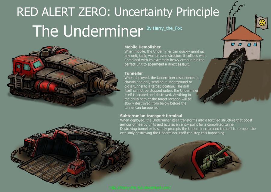 raz the underminer -#main