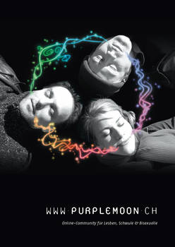 Purplemoon Flyer