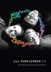 Purplemoon Flyer by xeophin-net