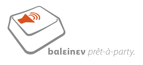 Baleinev: Logo