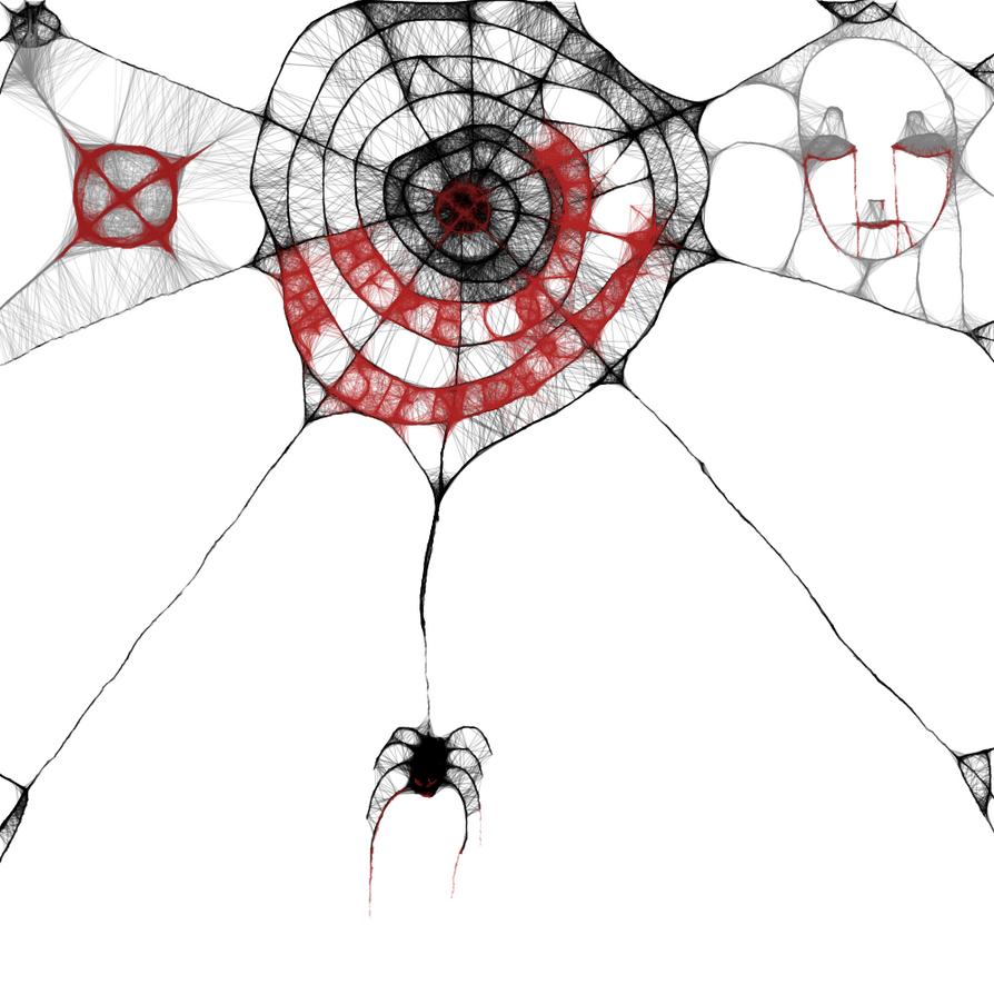 _Spider_ by Anarth