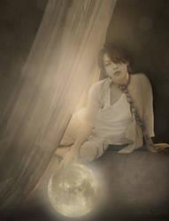 Moon Soul by De-sh