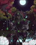 The Druid Veracri