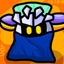 another meta knight