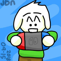 Undertale Switch is coming...