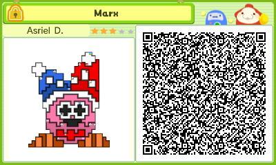 [Stretchmo] Marx (Kirby) (Custom)