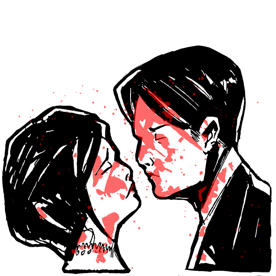 Three Cheers For Sweet Revenge by iMouseNano on DeviantArt