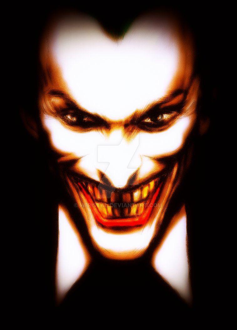 Joker By Heristal by heristal