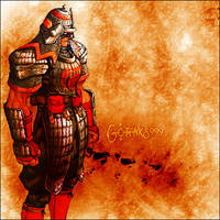 Ninja by G999