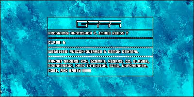 Teh New ID by G999