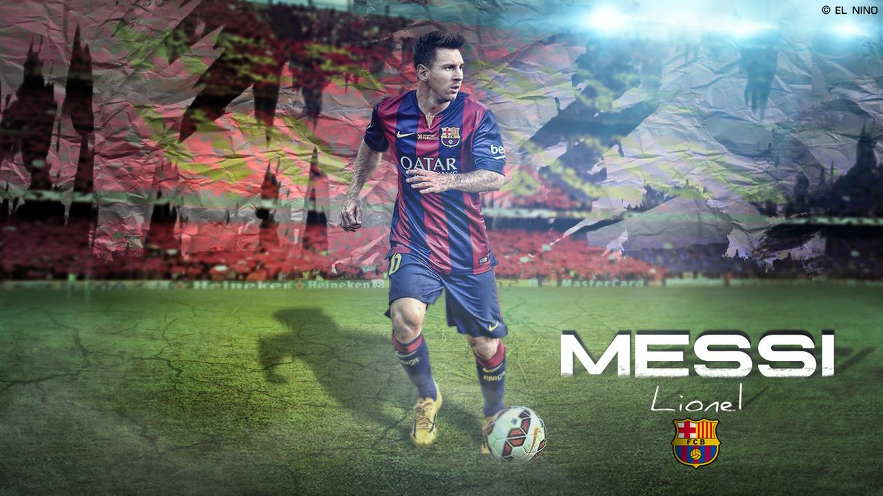 Lionel Messi 2014 Wallpaper 73381 Loadtve
