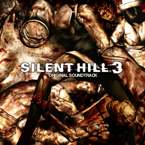 Silent Hill 3 Ost By Sdjilliare On Deviantart