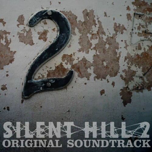 Silent Hill 2 Ost By Sdjilliare On Deviantart