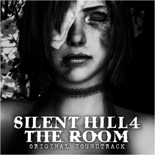 Silent Hill 4 The Room Ost By Sdjilliare On Deviantart