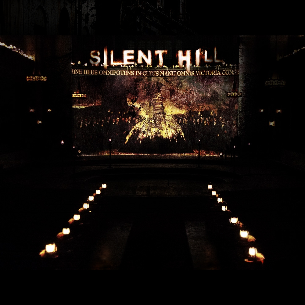 Silent Hill Soundtrack Cover By Sdjilliare On Deviantart